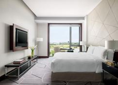 Cordis, Beijing Capital Airport by Langham Hospitality Group - Pekín - Habitación