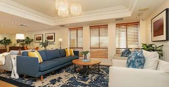 Coogee Bay Hotel - Coogee - Soggiorno
