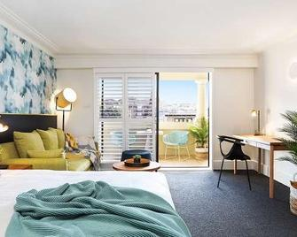Coogee Bay Boutique Hotel - Coogee - Ložnice