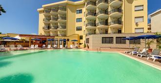 Rina Hotel - Alghero Sardinia - Piscina