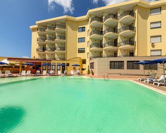 Rina Hotel - Alghero - Pool