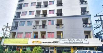 48 Ville Donmuang Airport - בנגקוק - בניין