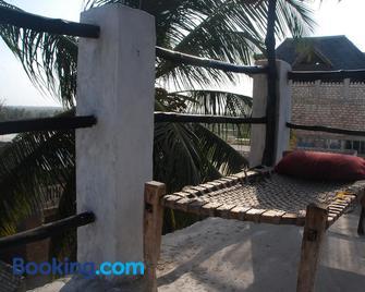 Jambohouse Lamu - Ламу - Building