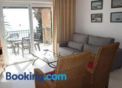 Hacienda Beach - Estepona - Sala de estar