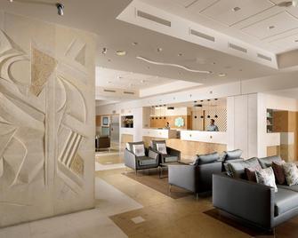 Holiday Inn Athens Attica Av. Airport West - Spata - Lobby