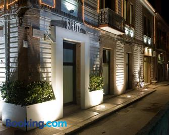 White B&B - Foggia - Building