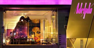 Adelphi Hotel - Melbourne