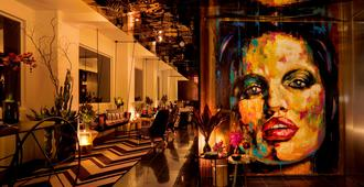 Adelphi Hotel - Melbourne - Lobby