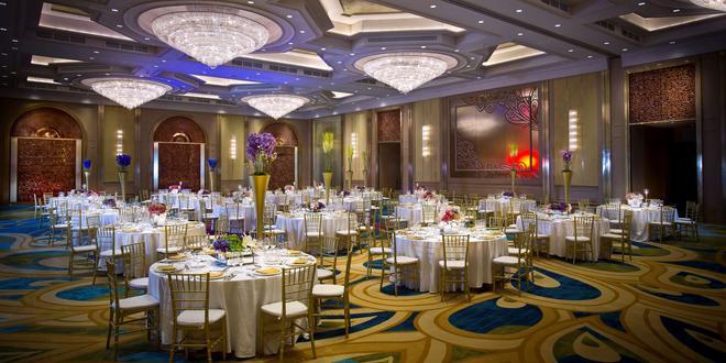 Dusit Thani Manila - Makati - Banquet hall