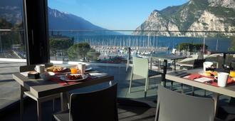 Riviera - Riva del Garda - Restaurant