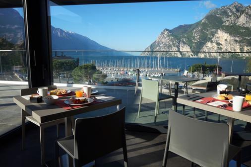 Riviera - Riva del Garda - Nhà hàng