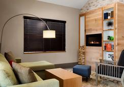 Country Inn & Suites San Antonio Med Ctr - San Antonio - Lobby