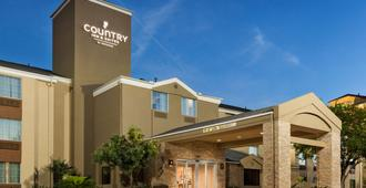 Country Inn & Suites San Antonio Med Ctr - San Antonio - Edificio