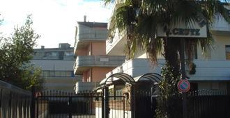 Bed & Breakfast Oasi - Pescara - Θέα στην ύπαιθρο