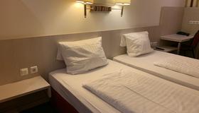 Hotel New Fair Munich Messe - Múnich - Habitación