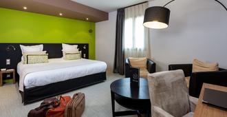Hotel Restaurant Spa Ivan Vautier - Caen
