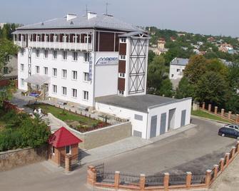 Мариот Медикал Центр - Трускавец - Здание