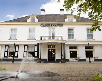 Restaurant & Hotel Carelshaven - Delden - Gebouw