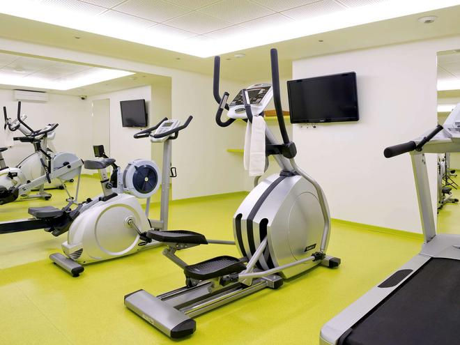 Adagio Paris Vincennes - Vincennes - Gym