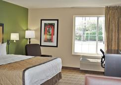 Extended Stay America - Chicago - Naperville - East - Naperville - Κρεβατοκάμαρα