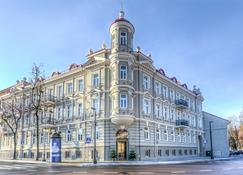 Hotel Vilnia - Βίλνιους - Κτίριο