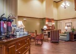 Comfort Inn and Suites Mobile near Eastern Shore Centre - Daphne - Lobby