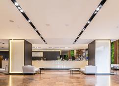 우니레아 호텔 앤드 스파 - 이아시 - 건물