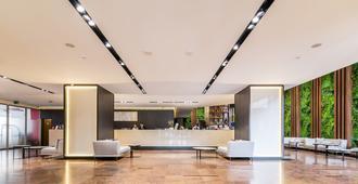 Unirea Hotel & Spa - Iaşi