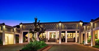 Sheraton Bandung Hotel & Towers - Bandung - Edificio