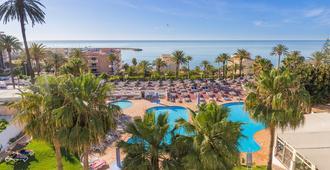 Hotel Best Siroco - Málaga - Piscina