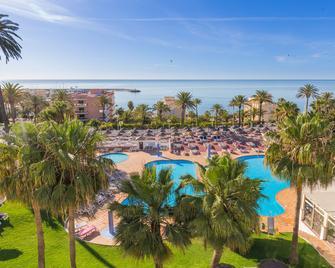 Hotel Best Siroco - Málaga - Piscină