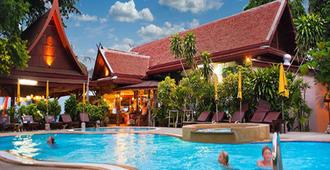 Bill Resort - Ko Samui - Piscine
