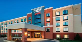 Fairfield Inn & Suites by Marriott Lynchburg Liberty University - לינצ'בורג