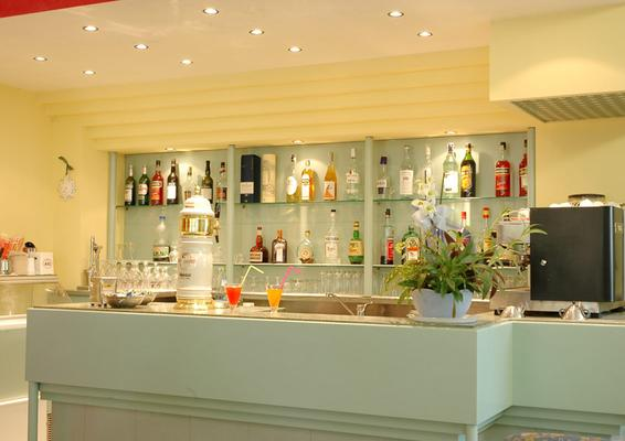 Hotel Plaza - Rimini - Bar