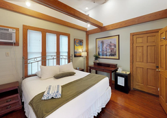 The Garden House - Key West - Chambre