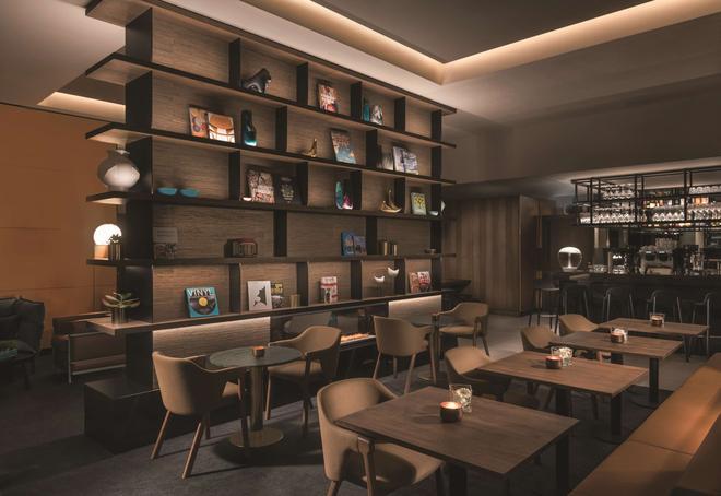 Adina Apartment Hotel Frankfurt Westend - Francoforte - Bar