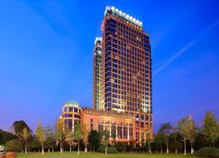 Sheraton Wenzhou Hotel - Wenzhou - Building