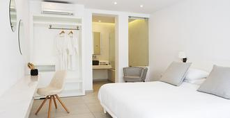 Paradise View Hotel - Platis Gialos