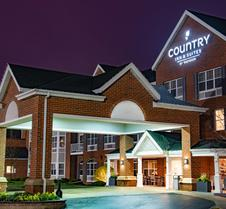 Country Inn & Suites by Radisson, Milwaukee W, WI