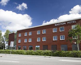 Bastion Hotel Brielle Europoort - Brielle - Edificio