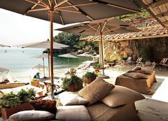 Eco Del Mare Night And Day Beach Club - Lerici - Bar