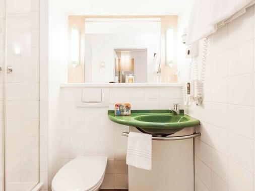 Ibis Graz - Graz - Bathroom