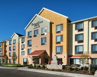 TownePlace Suites by Marriott Detroit Troy - Troy - Gebouw