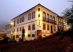 Hotel Luxor - Ouro Preto - Κτίριο