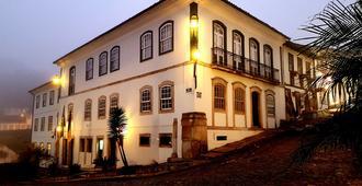 Hotel Luxor - Ouro Preto - Edificio