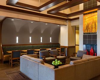 Hyatt Place Baltimore Owings Mills - Owings Mills - Lounge