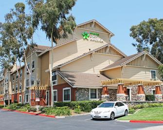 Extended Stay America Los Angeles - San Dimas - San Dimas - Building
