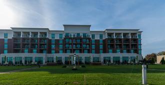 Holiday Inn Owensboro Riverfront - Оуэнсборо