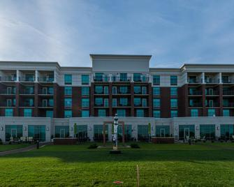 Holiday Inn Owensboro Riverfront - Оуенсбро - Building