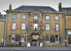 The George Hotel, Crewkerne - Crewkerne - Building